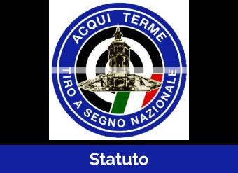 Statuto Tiro a Segno Acqui Terme