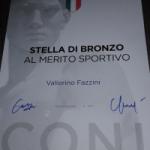 Premio CONI al Presidente TSN Acqui Terme Vallorino Fazzini